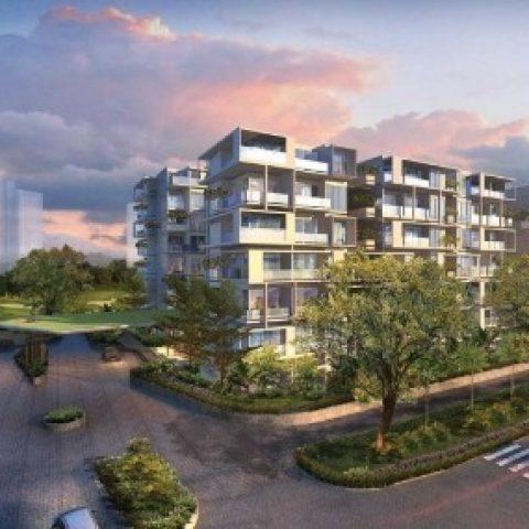 The Rosebay Apartment Intiland Surabaya