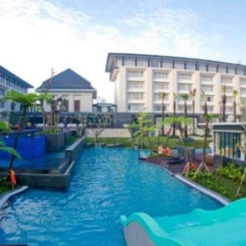 Harris Riverside Hotel Malang