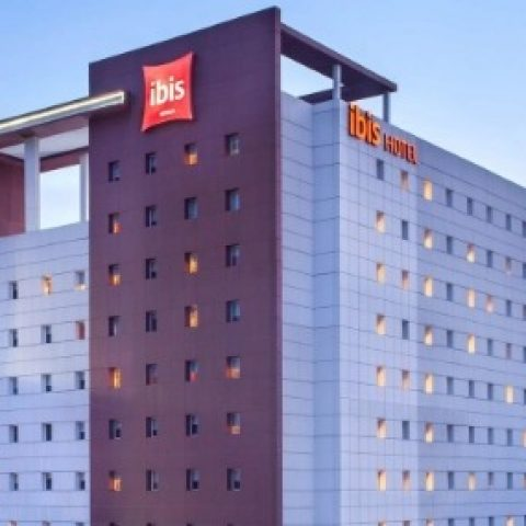 Ibis Hotel Surabaya