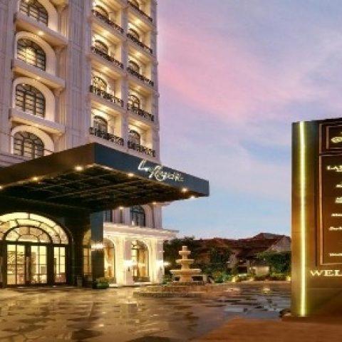 Lafayette Hotel Yogyakarta