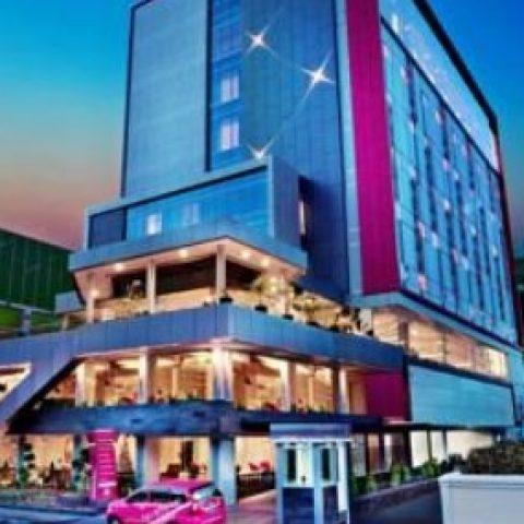 Fave Hotel Jayapura