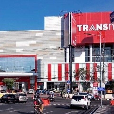 Transmart Surabaya